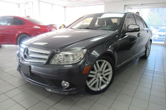 2009 Mercedes-Benz C300 3.0L Sport Chicago, Illinois 2