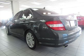 2009 Mercedes-Benz C300 3.0L Sport Chicago, Illinois 4