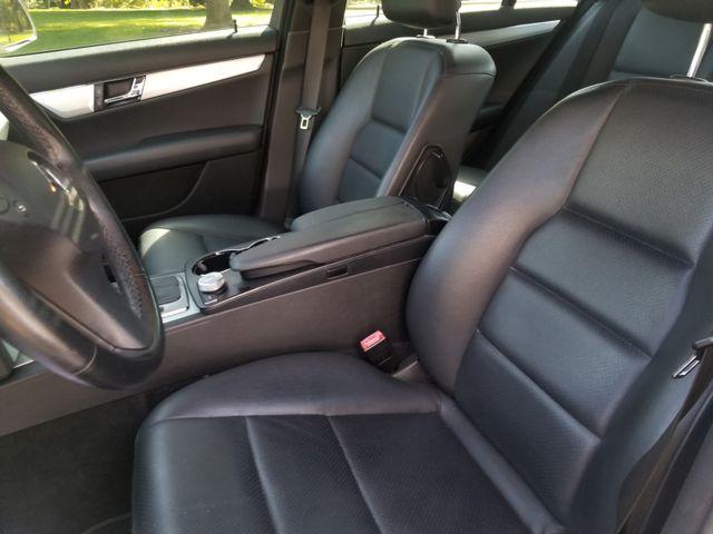2009 Mercedes-Benz C300 3.0L Sport Chico, CA 15