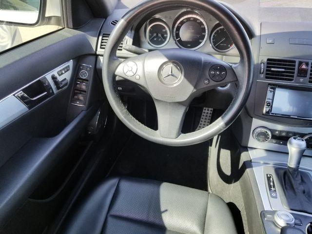 2009 Mercedes-Benz C300 3.0L Sport Chico, CA 19
