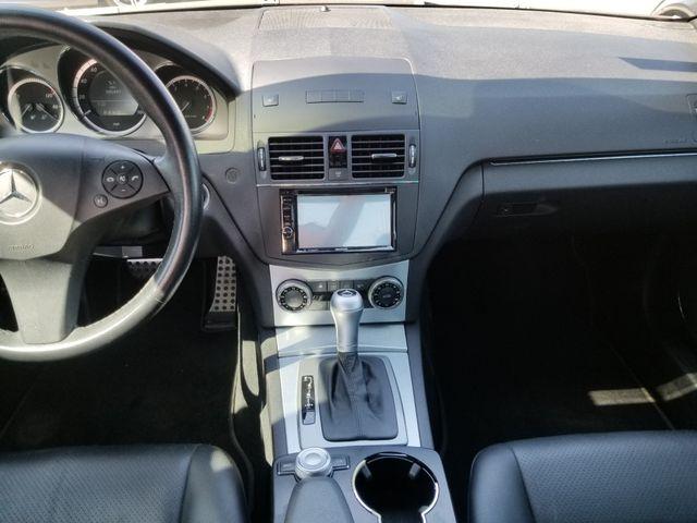 2009 Mercedes-Benz C300 3.0L Sport Chico, CA 20