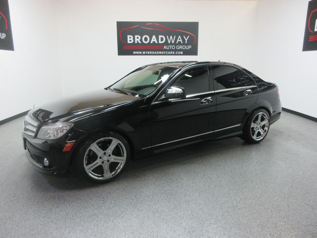 2009 Mercedes-Benz C300 3.0L Sport Farmers Branch, TX
