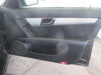 2009 Mercedes-Benz C300 3.0L Sport Gardena, California 13