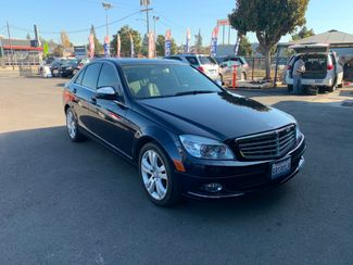 2009 Mercedes-Benz C300 3.0L Sport in Hayward, CA 94541