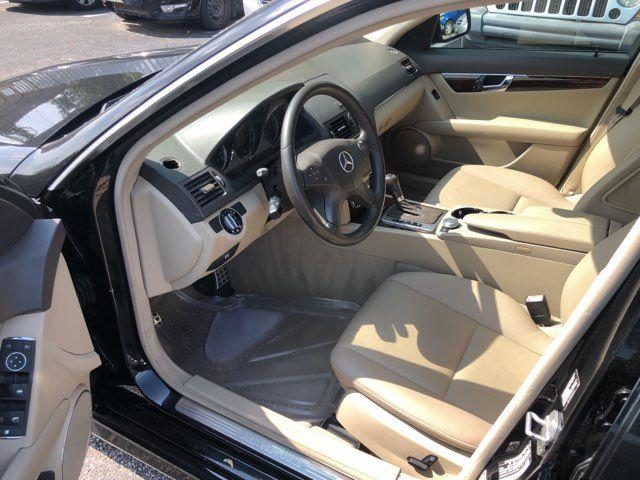 2009 Mercedes-Benz C300 3.0L Luxury in Houston, TX 77020
