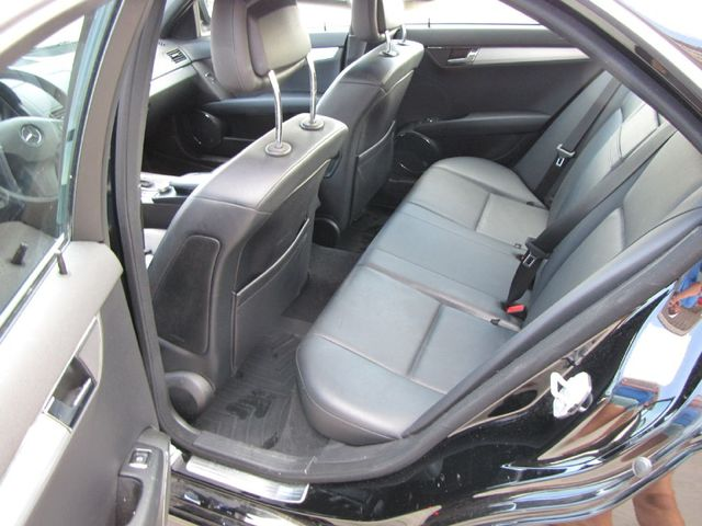 2009 Mercedes-Benz C300 3.0L Luxury in Medina, OHIO 44256