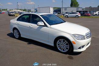 2009 Mercedes-Benz C300 3.0L Sport in Memphis Tennessee, 38115