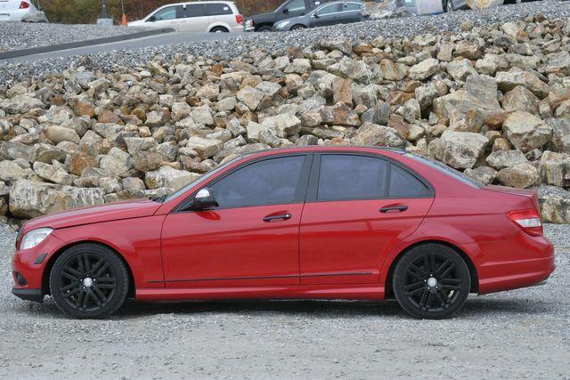 2009 Mercedes-Benz C300 RWD Naugatuck, Connecticut 1
