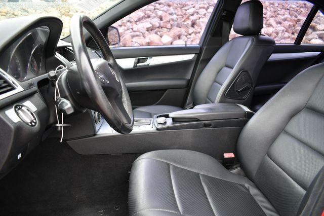 2009 Mercedes-Benz C300 RWD Naugatuck, Connecticut 11