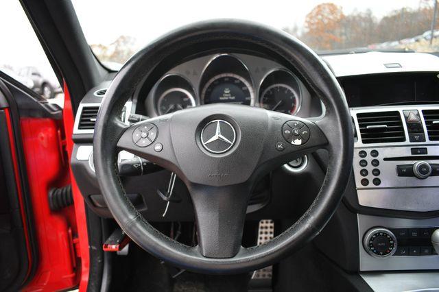 2009 Mercedes-Benz C300 RWD Naugatuck, Connecticut 12