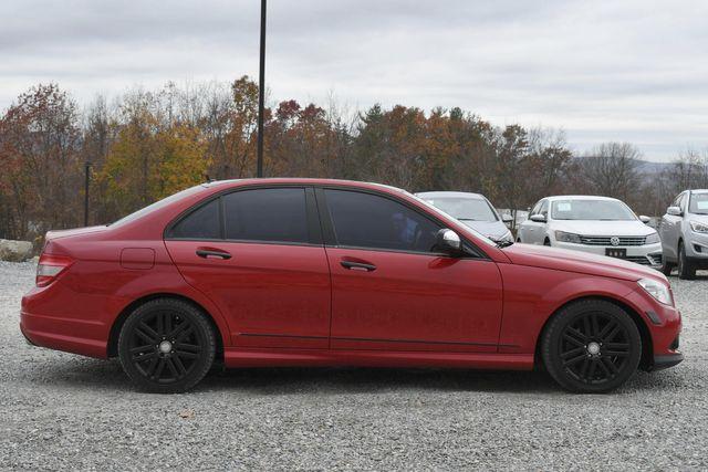 2009 Mercedes-Benz C300 RWD Naugatuck, Connecticut 5