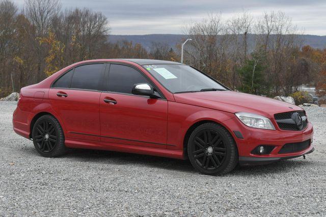 2009 Mercedes-Benz C300 RWD Naugatuck, Connecticut 6