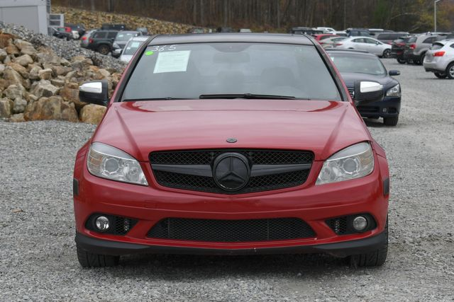 2009 Mercedes-Benz C300 RWD Naugatuck, Connecticut 7