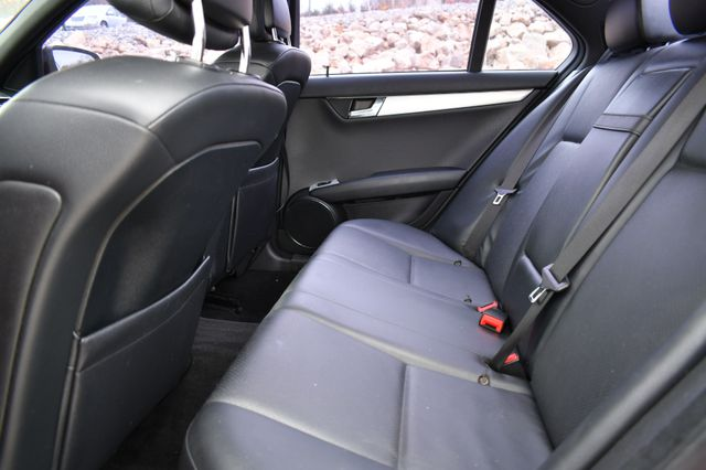2009 Mercedes-Benz C300 RWD Naugatuck, Connecticut 9