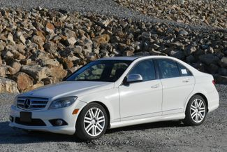 2009 Mercedes-Benz C300 RWD Naugatuck, Connecticut