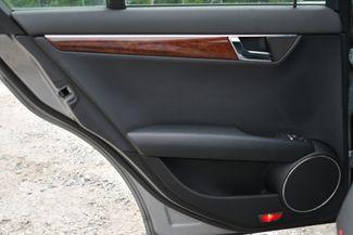 2009 Mercedes-Benz C300 3.0L Luxury 4Matic Naugatuck, Connecticut 5