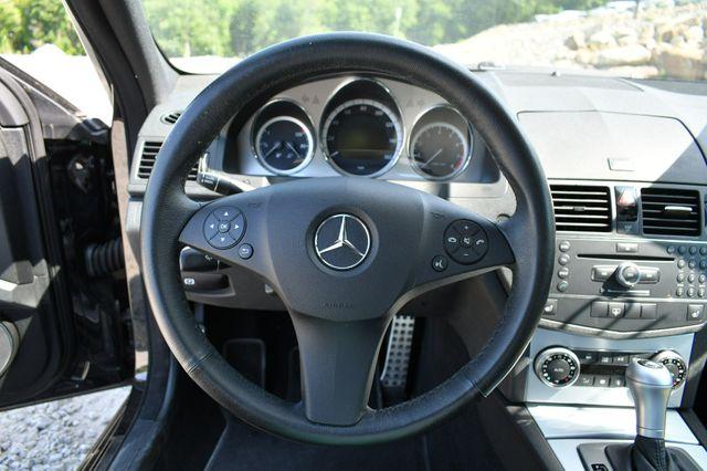 2009 Mercedes-Benz C300 3.0L Luxury Naugatuck, Connecticut 18