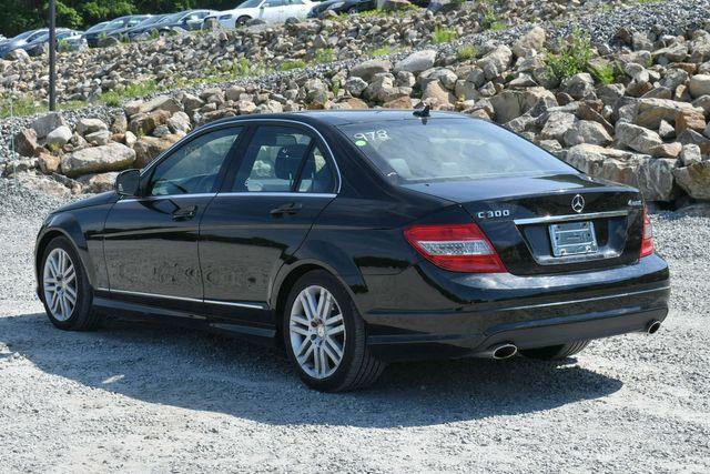 2009 Mercedes-Benz C300 3.0L Luxury Naugatuck, Connecticut 4