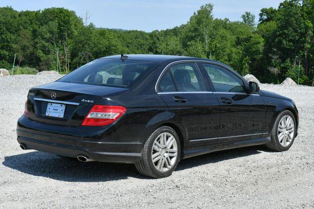 2009 Mercedes-Benz C300 3.0L Luxury Naugatuck, Connecticut 6