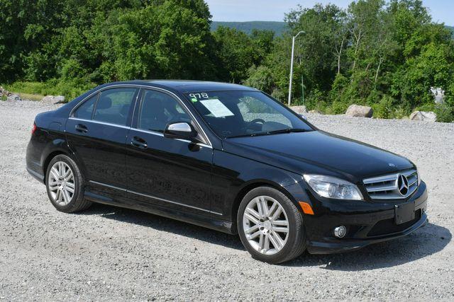 2009 Mercedes-Benz C300 3.0L Luxury Naugatuck, Connecticut 8