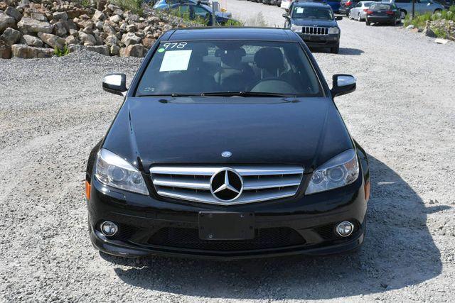 2009 Mercedes-Benz C300 3.0L Luxury Naugatuck, Connecticut 9