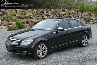 2009 Mercedes-Benz C300 3.0L Luxury 4Matic Naugatuck, Connecticut