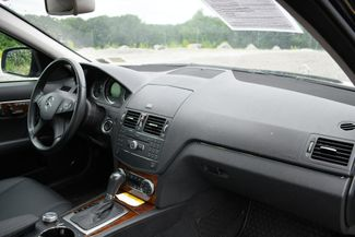 2009 Mercedes-Benz C300 3.0L Luxury 4Matic Naugatuck, Connecticut 10