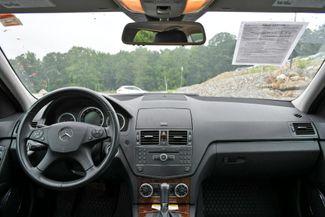 2009 Mercedes-Benz C300 3.0L Luxury 4Matic Naugatuck, Connecticut 14