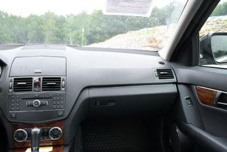 2009 Mercedes-Benz C300 3.0L Luxury 4Matic Naugatuck, Connecticut 15