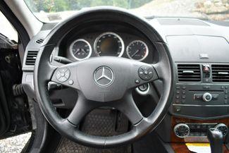 2009 Mercedes-Benz C300 3.0L Luxury 4Matic Naugatuck, Connecticut 18