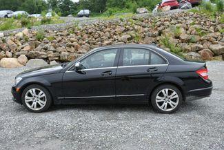 2009 Mercedes-Benz C300 3.0L Luxury 4Matic Naugatuck, Connecticut 3