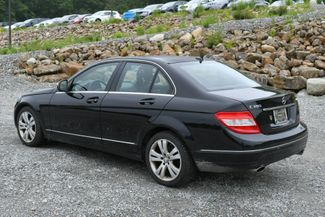 2009 Mercedes-Benz C300 3.0L Luxury 4Matic Naugatuck, Connecticut 4