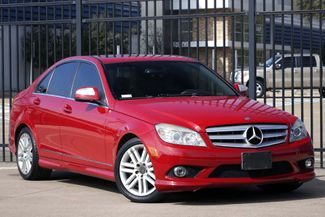 2009 Mercedes-Benz C300 3.0L Sport in Plano TX, 75093