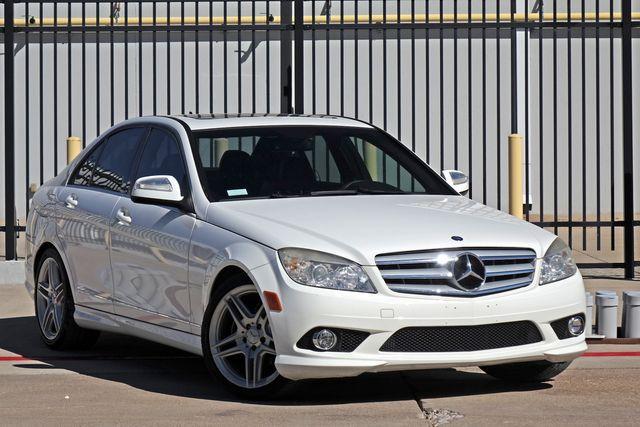 2009 Mercedes-Benz C300 3.0L Luxury in Plano, TX 75093