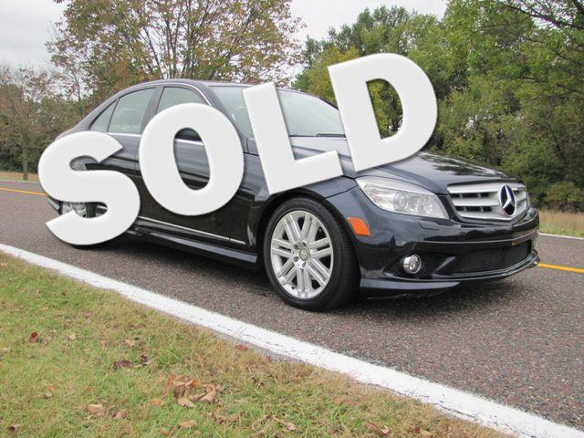 2009 Mercedes-Benz C300 3.0L Luxury St. Louis, Missouri