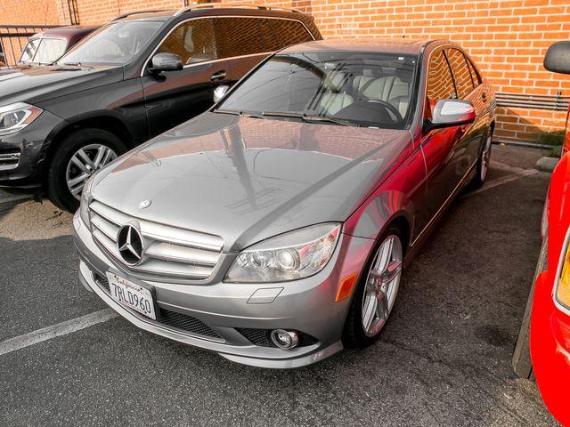 2009 Mercedes-Benz C350 3.5L Sport Burbank, CA 10