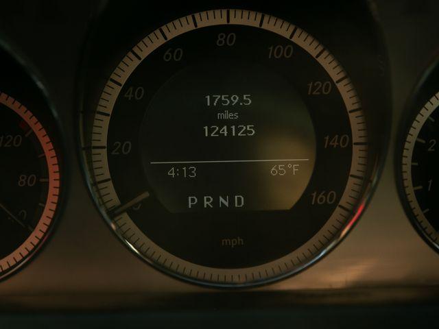 2009 Mercedes-Benz C350 3.5L Sport Burbank, CA 11