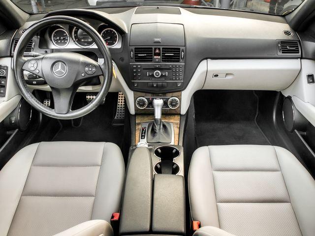 2009 Mercedes-Benz C350 3.5L Sport Burbank, CA 12
