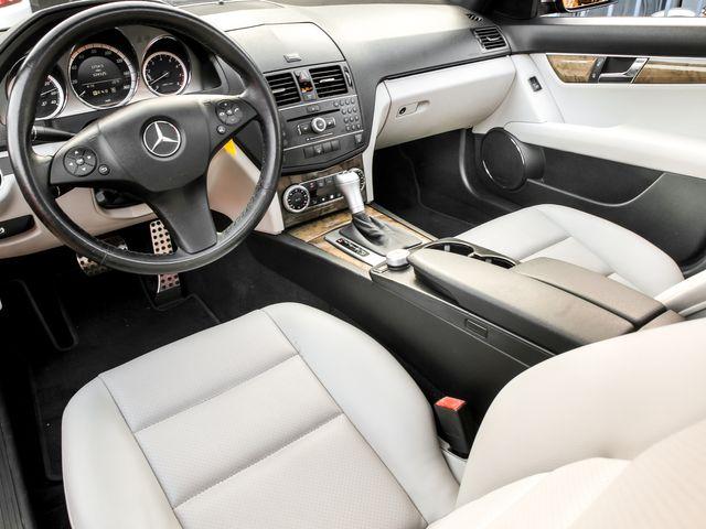 2009 Mercedes-Benz C350 3.5L Sport Burbank, CA 13
