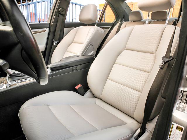 2009 Mercedes-Benz C350 3.5L Sport Burbank, CA 14
