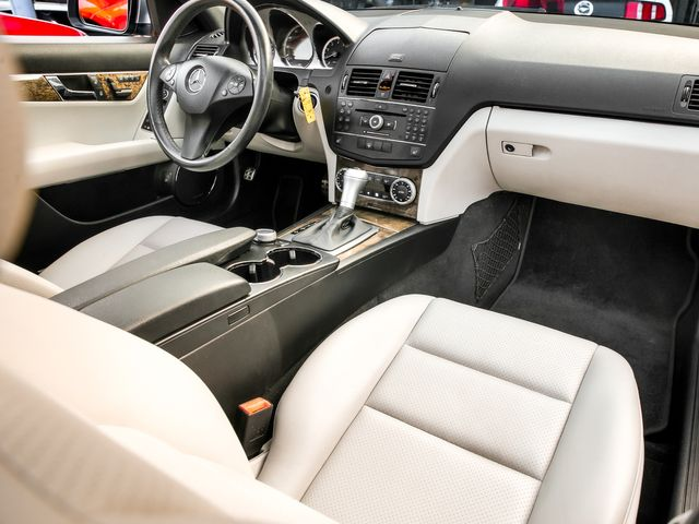 2009 Mercedes-Benz C350 3.5L Sport Burbank, CA 15