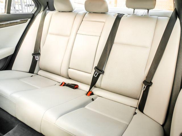 2009 Mercedes-Benz C350 3.5L Sport Burbank, CA 18