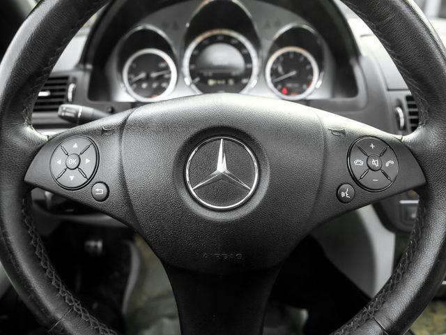 2009 Mercedes-Benz C350 3.5L Sport Burbank, CA 19