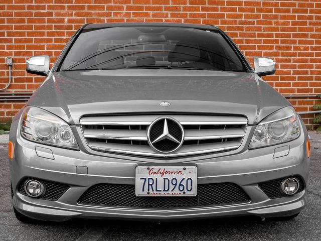 2009 Mercedes-Benz C350 3.5L Sport Burbank, CA 3