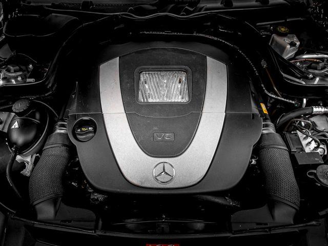 2009 Mercedes-Benz C350 3.5L Sport Burbank, CA 30