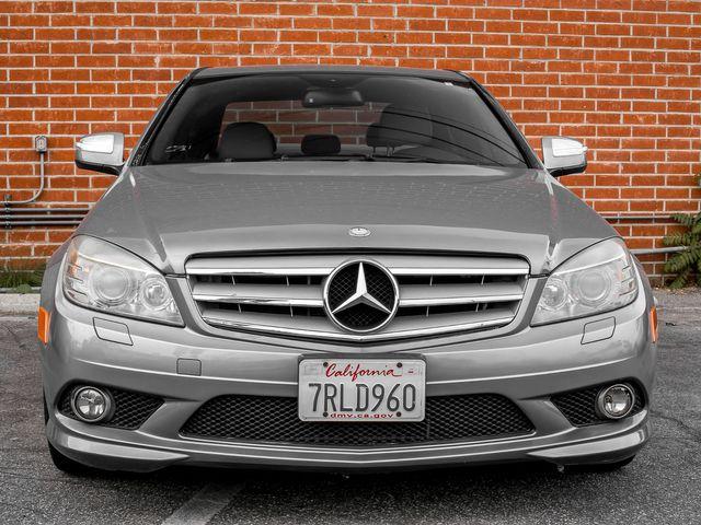 2009 Mercedes-Benz C350 3.5L Sport Burbank, CA 4