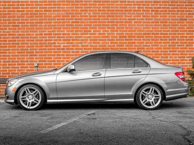 2009 Mercedes-Benz C350 3.5L Sport Burbank, CA 9