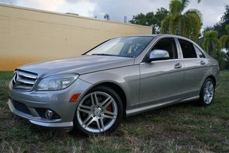 2009 Mercedes-Benz C350 3.5L Sport in Lighthouse Point FL