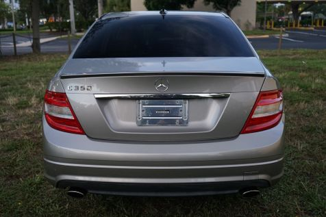 2009 Mercedes-Benz C350 3.5L Sport in Lighthouse Point, FL