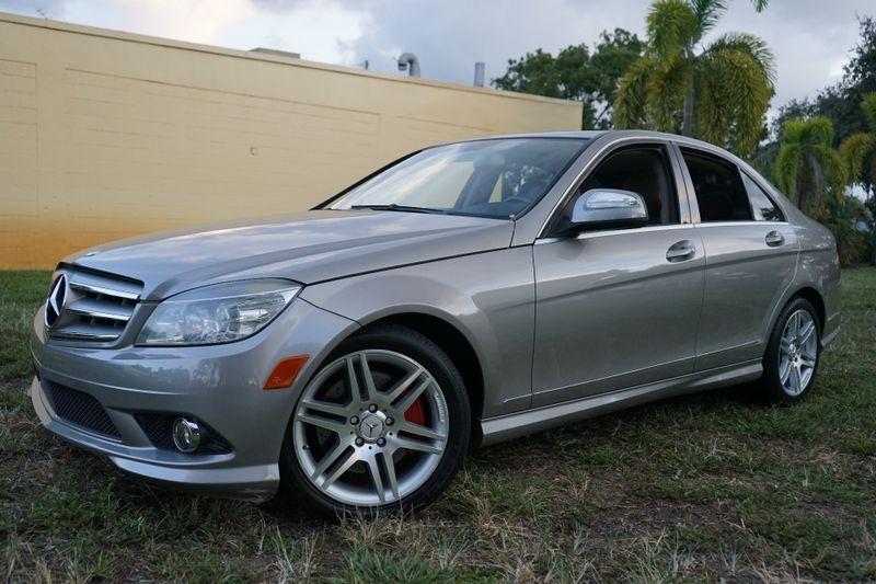 2009 Mercedes-Benz C350 3.5L Sport in Lighthouse Point FL